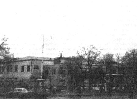 Мытищинская городская клиническая больница отделение кардиологии